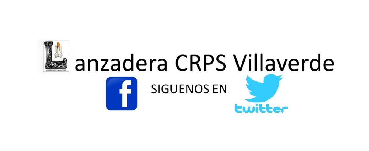 Lanzadera CRPS Villaverde